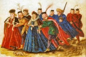 Borghesia e nobiltà