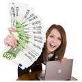Fare i soldi con il web!