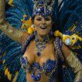 Il carnevale in Brasile