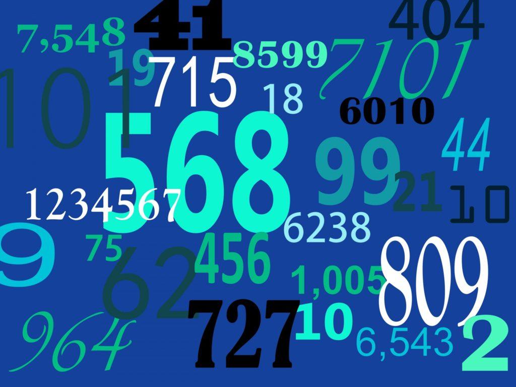 Tutti i numeri dell'IVA