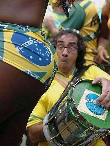 Culo brasiliano