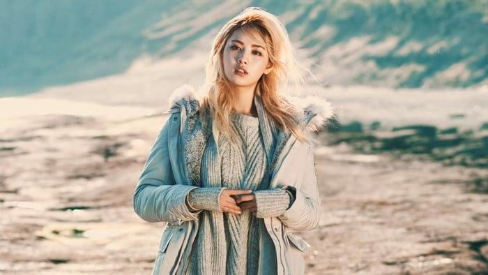 Nana Im Jin-Ah