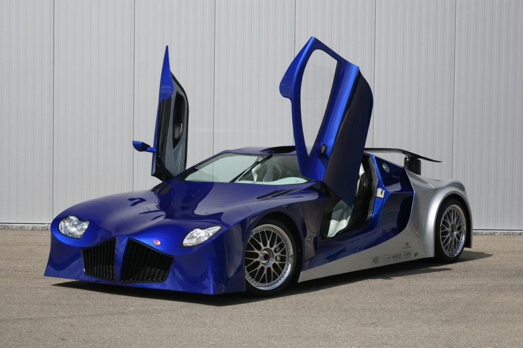 Weber Sportscars